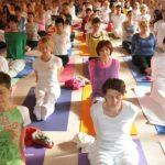 International Yoga Retreat Amrita