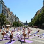 yoga federation of europe art joga