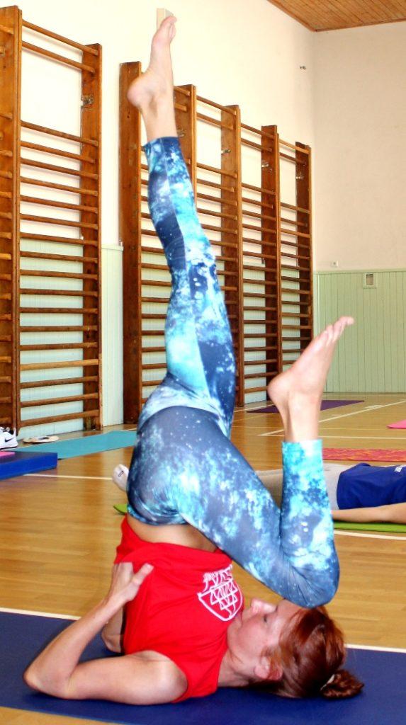 kurz instruktor jogy yfe