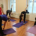 joga jako podpora citlivych skupin