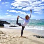 Joga retreat na Kanarske ostrovy s Evropskou federeaci jogy 2017
