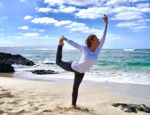 Yoga Retreat in Canary Islands 2017