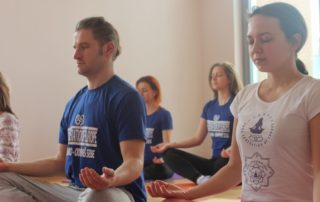 joga intenziv evropska federace jogi