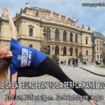 Great Yoga Performance 2017