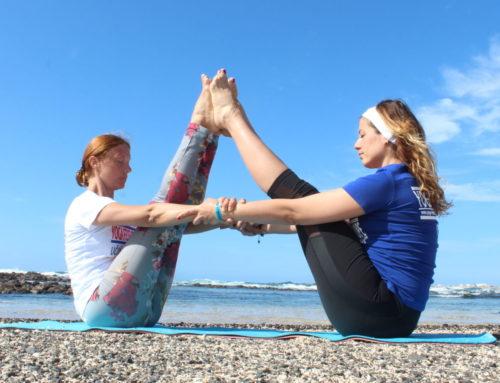 Yoga Retreat auf Gran Canaria 2018