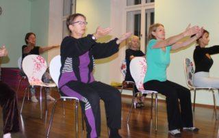 Jógou ke zdravému stárnutí