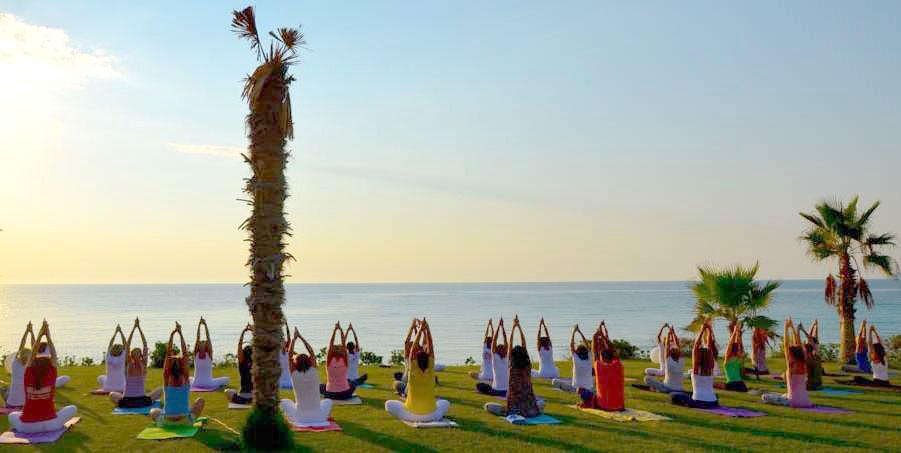 Yoga Retreat Palma de Mallorca