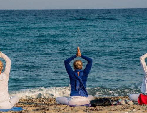 Yoga Retreat: The Light of Yoga – Palma de Mallorca