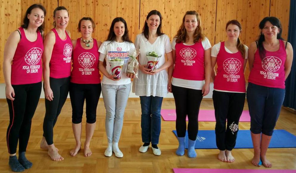Rekvalifikacni kurz Instruktor jogy