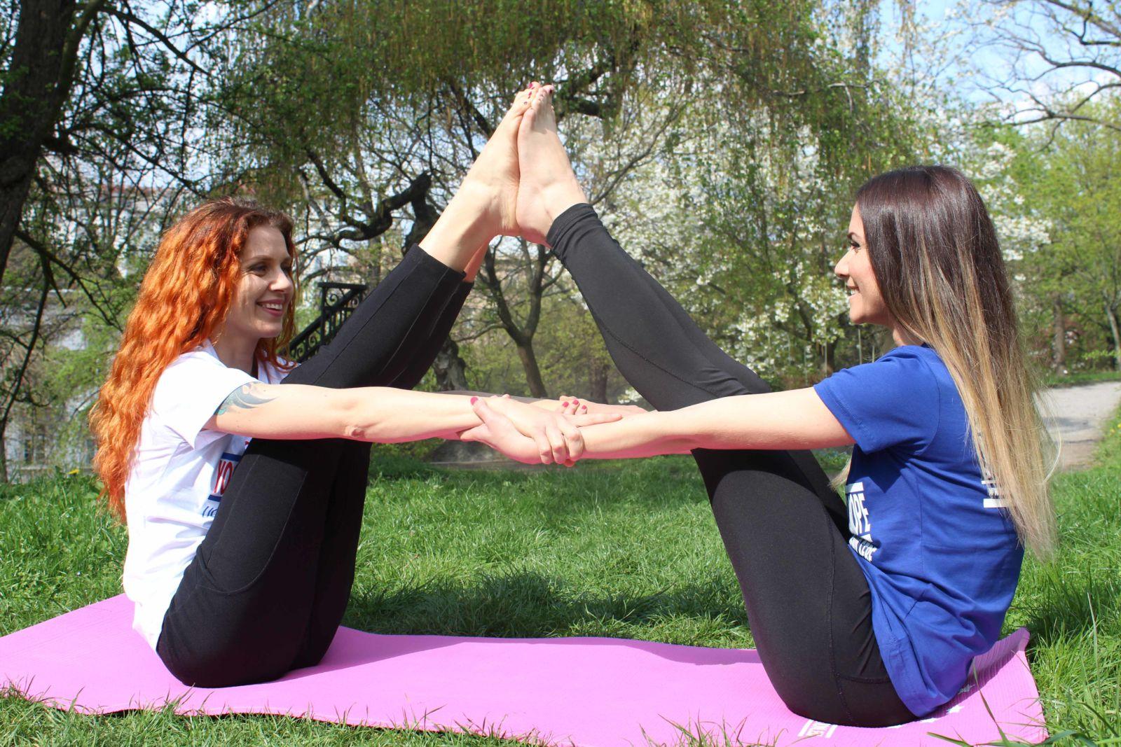 Mobilität von Yoga-Studierenden und -Lehrenden | Yoga Federation of ...