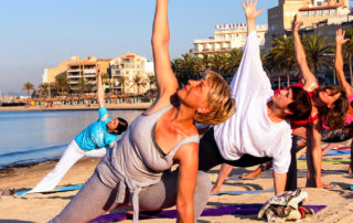 Yoga Retreat Palma de Mallorca 2018