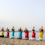 Yoga Retreat Palma de Mallorca 2018