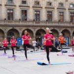 odbrone joga seminare