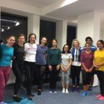 Free Yoga classes Brno