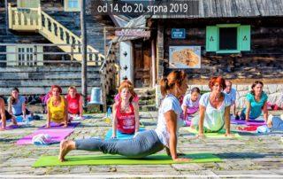 Joga tabor HRIT 2019