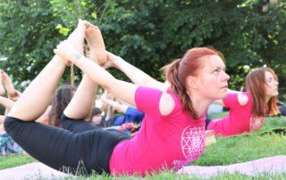 ZDARMA - Joga v Parku na Kampe – Cvicte jogu s nami 2019-1