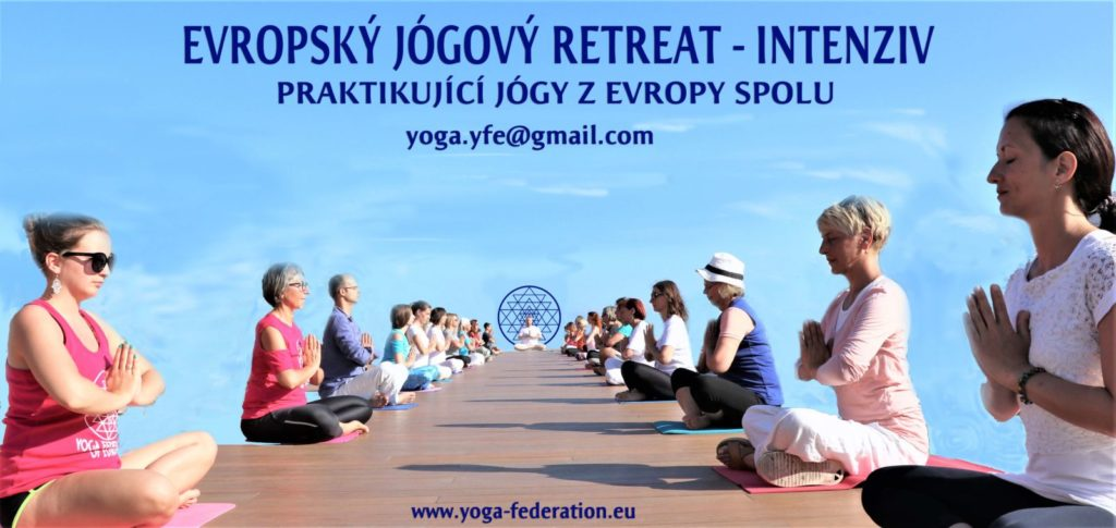 evropsky jogovy tabor - intenziv retreat 2019