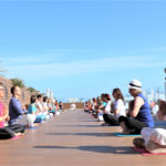 yoga retreat spain 2019