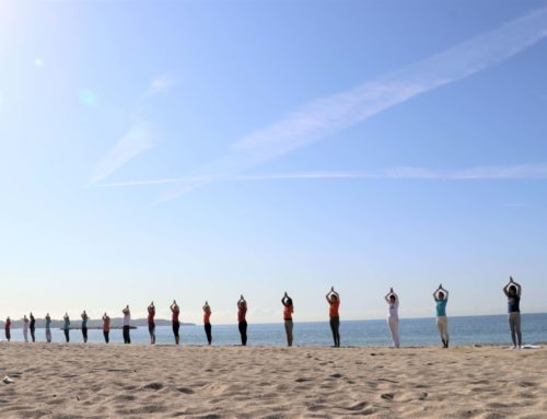 Yoga Retreat – Spain 2019