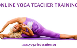 online yoga teacher training yoga federation of europe 2020