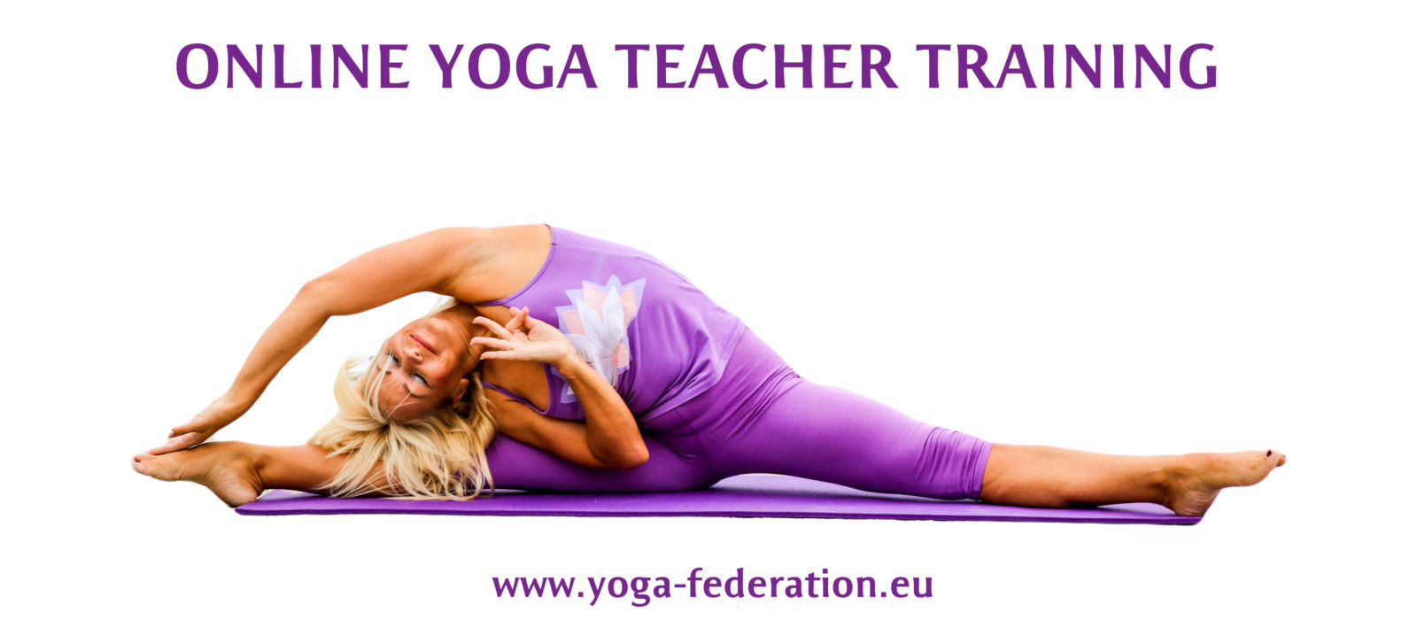 Online Yoga Teacher Training Yoga Federation Of Europe