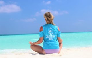 Scalar Yoga Retreat Maldives