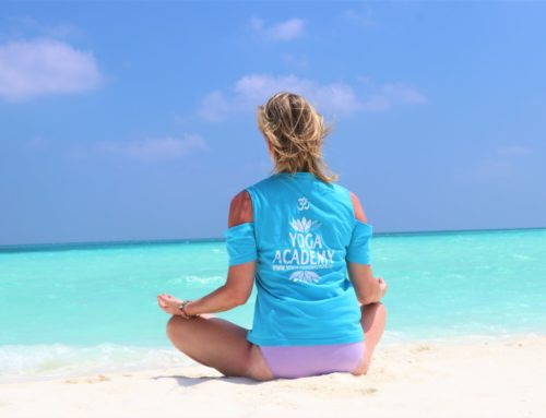 Scalar Yoga Retreat – Maldives 2020
